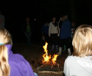 Forest School Open Evening 007