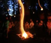 Forest School Open Evening 036