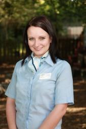 Rachel Chivers 2