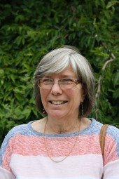 Carolyn Hedges